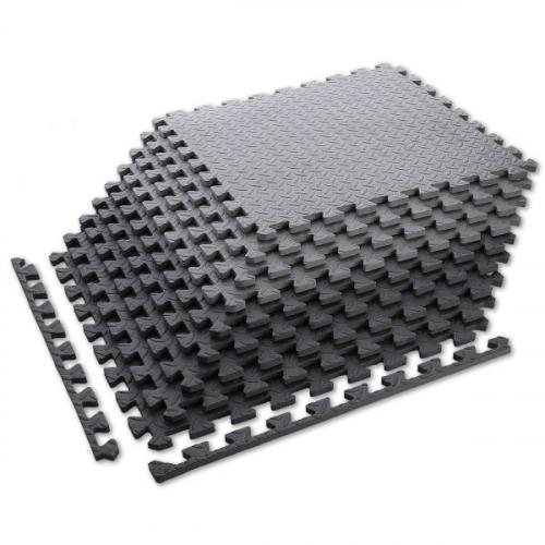 mp12 puzzlet tmavě šedá