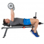 Hammer 4516 AB Bench Perform One tlaky na prsa