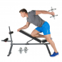 Hammer 4516 AB Bench Perform One triceps