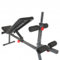 Hammer 4516 AB Bench Perform One uhel