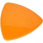Kluzné podložky HMS DPS01 single oranžová