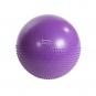 Gymnastický masážní míč HMS YB03 single