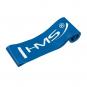 Fitness guma GU04 HMS modrá