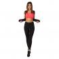 Korektor pro správné držení těla ONE Fitness KP207 woman