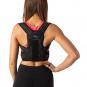 Korektor pro správné držení těla ONE Fitness KP207 zezadu