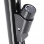 ONE Fitness RW3011 černý Detail odporový knoflík