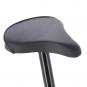 ONE Fitness RW3011 černý Detail sedlo