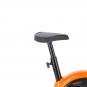 ONE Fitness RW3011 černo-oranžový Detail