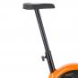 ONE Fitness RW3011 černo-oranžový Nastavení sedla
