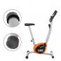 ONE Fitness RW3011 stříbrno-oranžový Komplet