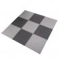mp12 puzzlet světle šedá5